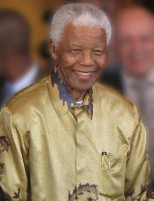 Nelson Mandela (2008)