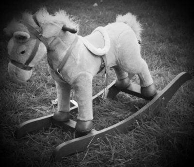 Rocking Horse (Edit)