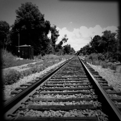 The Straightaway