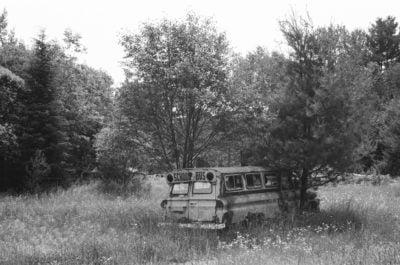 abandoned-school-bus