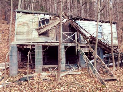 rental-cabin