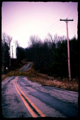 the-old-road