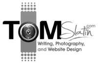 Writing, Photography, and Website Design